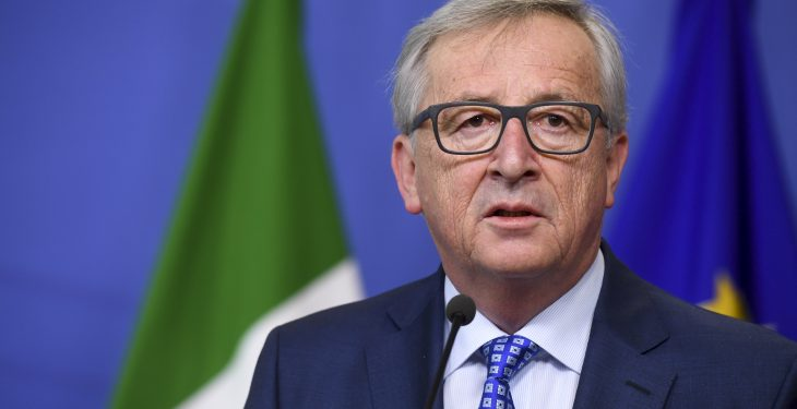 'EU and Ireland have to work together to minimise Brexit impact for Irish citizens'
