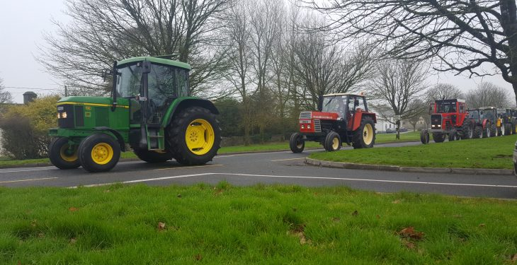 Carrigallen Macra to host vehicle run for charity