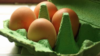 Over 656 million eggs sold in Ireland in the last year
