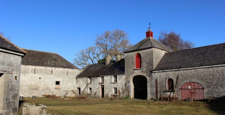 Traditional Farm Buildings Scheme to reopen in January