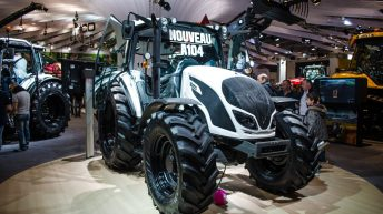 First look: Valtra unveils 'all-new' A Series at SIMA