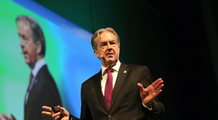 Aidan Cotter appointed to chair ABP joint venture