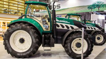 SIMA 2017: Arbos tractors to land in Ireland next year?