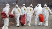 Bird flu prevention zone extended to cover whole of England