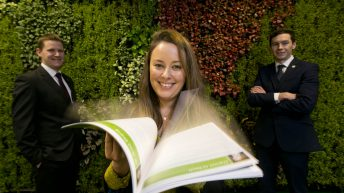 Just over one week left to apply to Bord Bia scholarship programmes