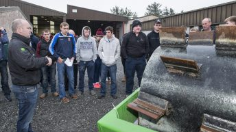 Interested in a career in agriculture and looking for a practical course?