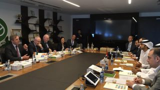 Opening doors for Irish agri-businesses a key part of Gulf trade mission – Minister
