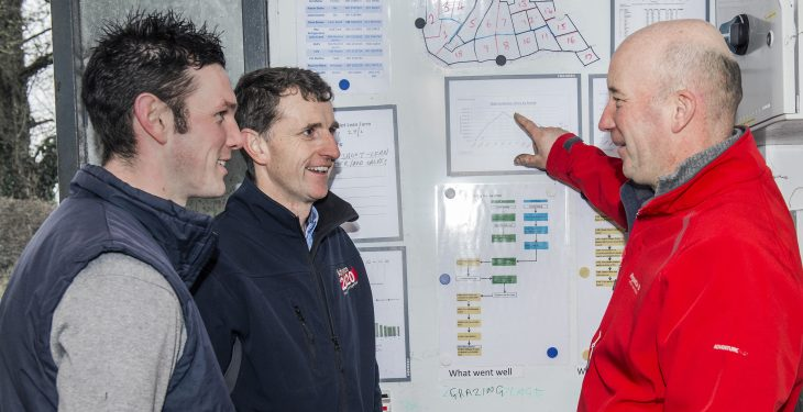 Dairygold Lean Farm programme aims to help farmers 'worker smarter, not harder'