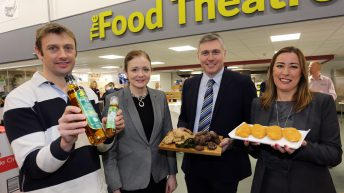 11 companies selected for Bord Bia's Foodservice Academy