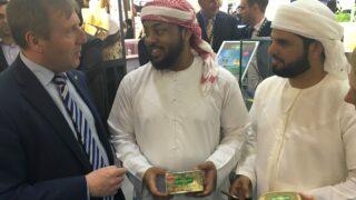 Arab food buyers to visit Irish food exporters next month