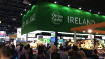 21 Irish companies exhibiting at this week's Gulfood trade show in Dubai