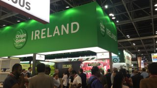 Gulfood: Opportunities abound for Irish companies in the Middle East
