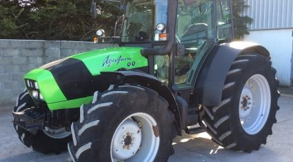 'Follow me up to Carlow'…in search of a machinery bargain