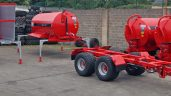 'Demount' chassis with many bodies: Is this practical for Irish contractors?