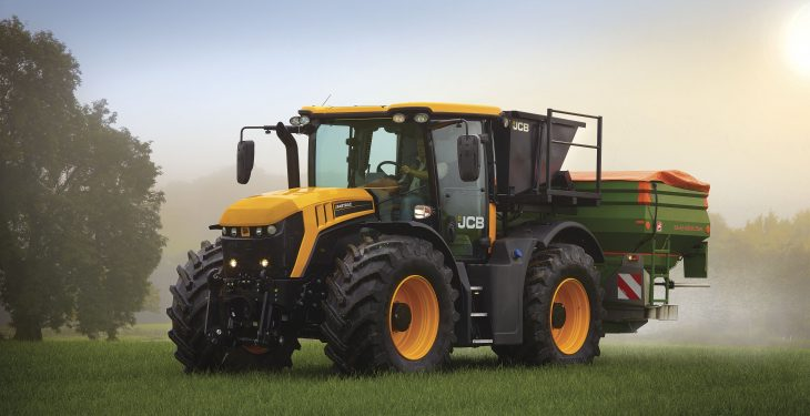 A tachograph may be 'required' in your tractor: How far do you drive?