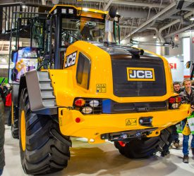 JCB to appeal French court ruling on patent breaches
