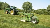 Krone to lend a helping hand at 'Great Grass Event' in Co. Meath