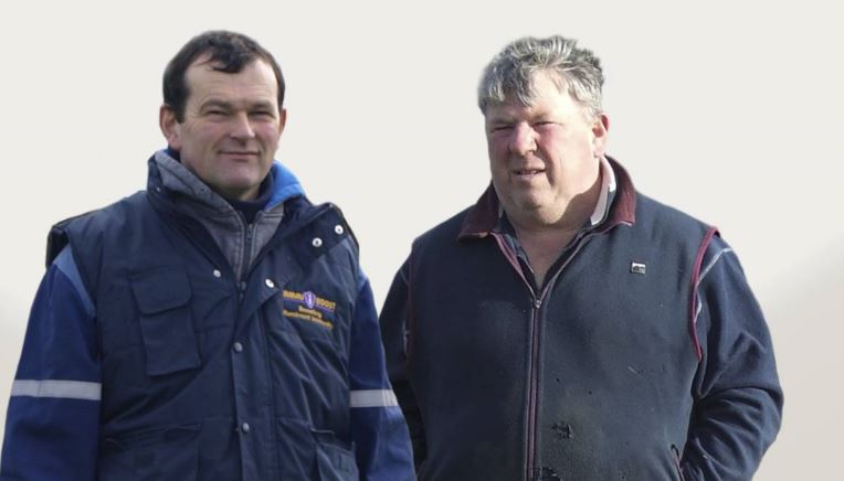 New dairy entrants to share their experiences at Lely open days