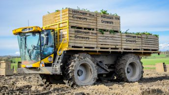 Multi-purpose 'tool carrier' treads lightly in north Co. Dublin