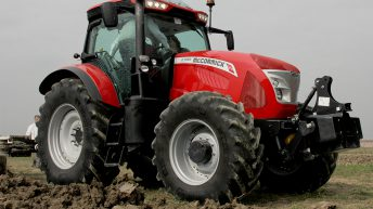 A closer look at McCormick's big guns…new and old