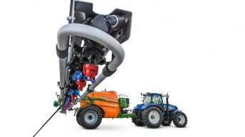 EU Sustainable Use Directive on spraying 'will drive more small farmers out of business'