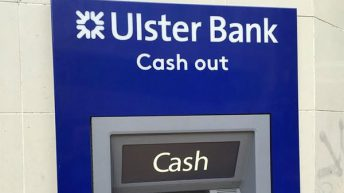 22 Ulster Bank branches to close – several of which are in rural Ireland