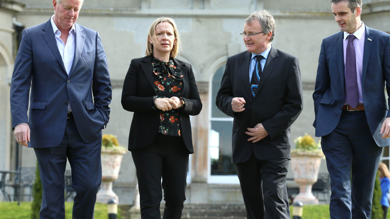 'Ireland needs to prioritise issues heading into key period of Brexit negotiations'
