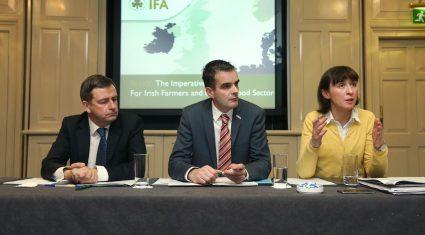 'European politicians believe that the UK should not get a soft exit'
