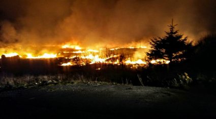 'Farmers cannot be penalised for fires they didn't light'