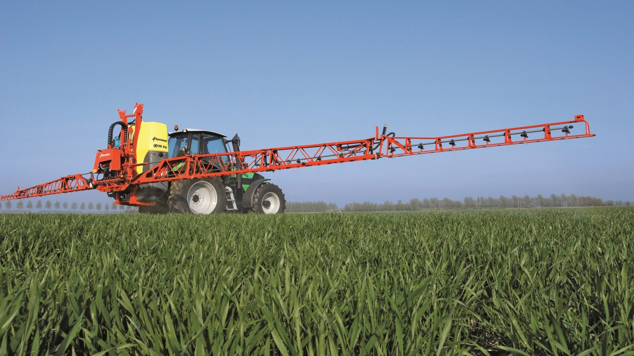 3 training events on pesticide use set for this week