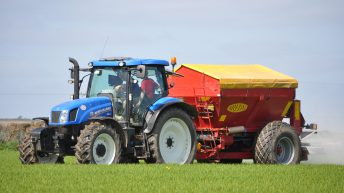 Welcome changes made to TAMS tillage specs