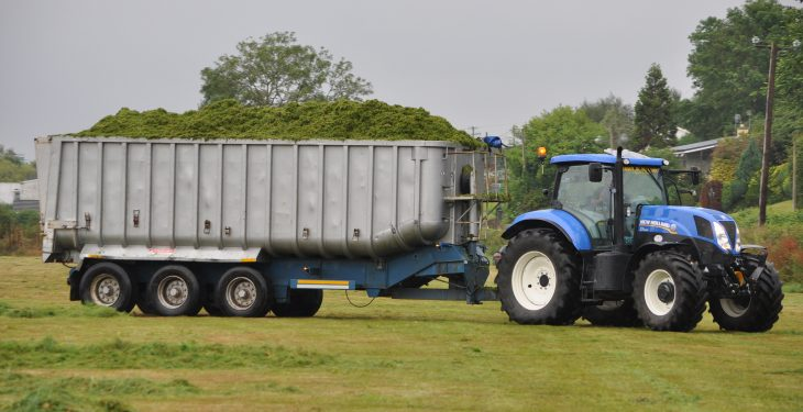 Latest laws: How will these affect tractor and machinery operators?
