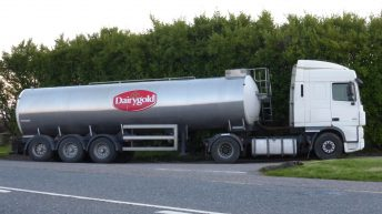 Dairygold CEO outlines impact of Brexit on farm-gate milk prices