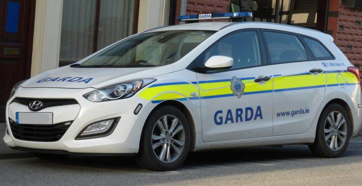 Garda investigation underway into AEOS 'irregularities'