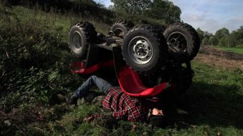 Fatalities in agriculture '5 to 7 times greater' than all other sectors