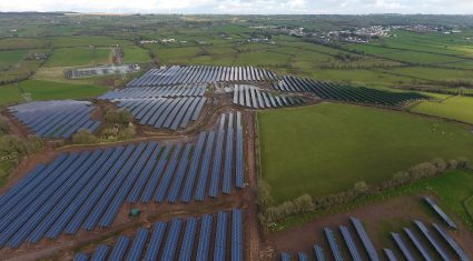 Why farmers need to be cautious when it comes to solar energy