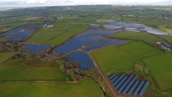 Will Pat Smith and the IFA join forces on renewable energy?