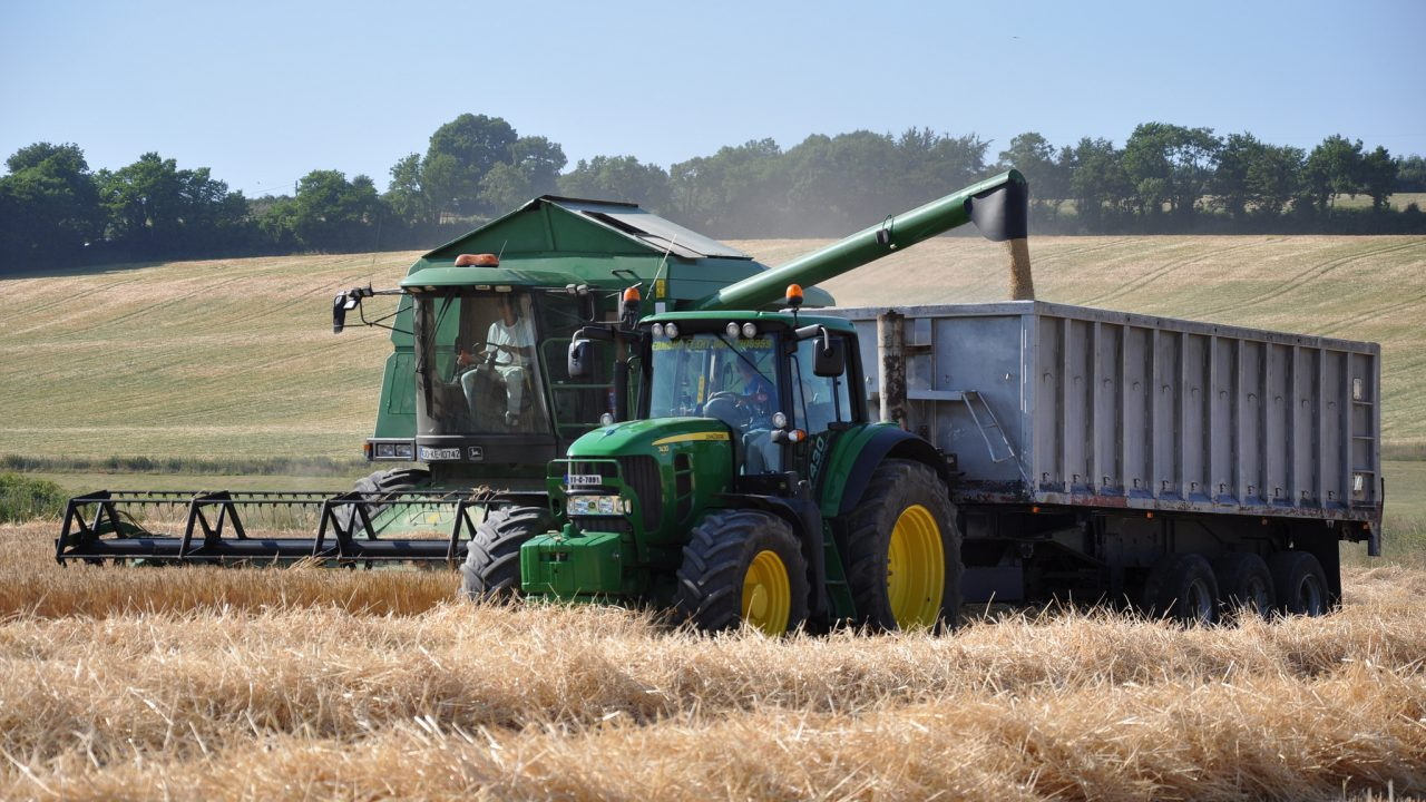 Malting barley growers furious at Boortmalt contract offer