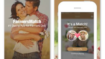 New global farming dating app hits Ireland