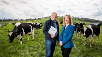 Vote on proposal to create Glanbia Ireland joint venture on the horizon