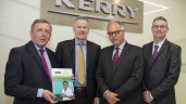 Kerry Group to contribute $750,000 to a 'pioneering' project in Central America