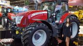 Tractor manufacturer embarks on South African expedition