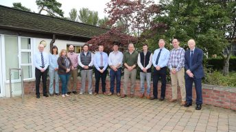 NI college farm shows how to balance agri production and the environment