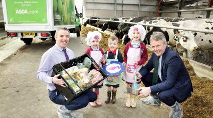 UFU's schools competition set to boost farm awareness across NI