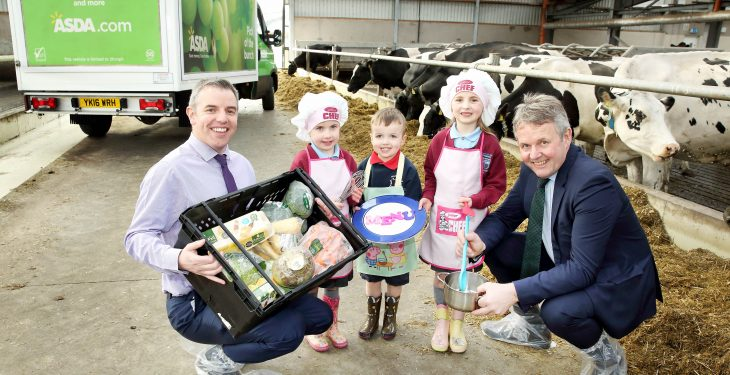 UFU's schools competition set to boost farm awareness across NI