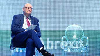 Brexit 'complicating food production sector' – Hogan