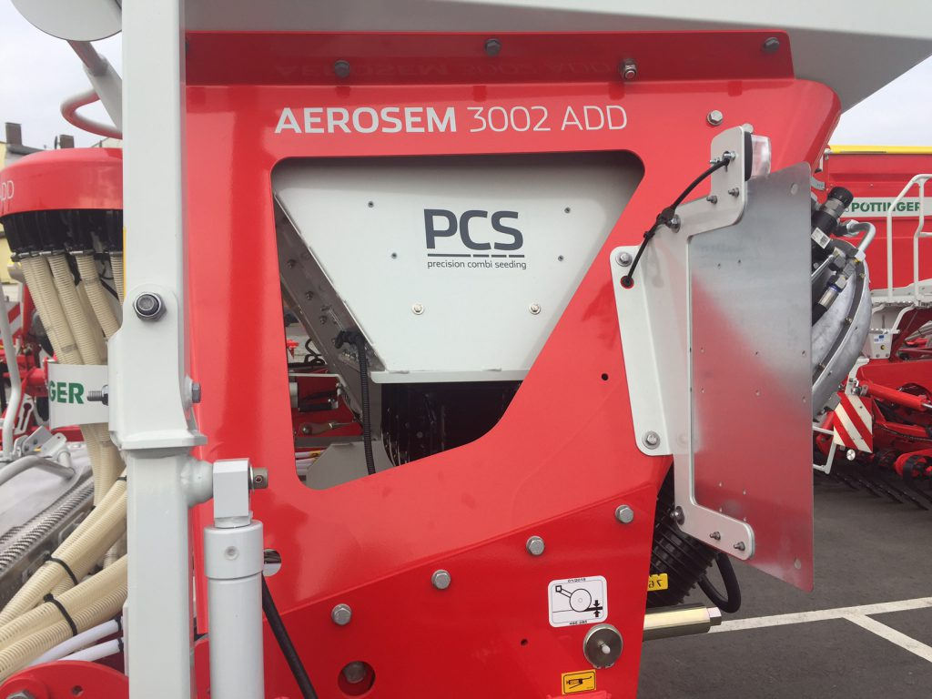 Pottinger Aerosem