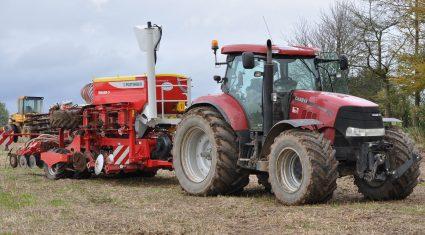 Pottinger's focus on tillage equipment 'pays dividends'