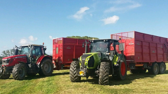 Video: Silage 2017 kicks into gear around the country