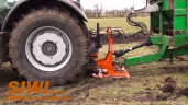 Video: Hook up your hitch, hydraulics, electrics and PTO – without leaving the seat